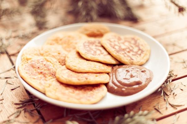 сладкое повышенном холестерине