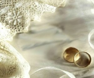 Ситцеве весілля - перша річниця сім'ї