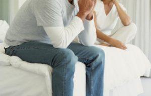 Проблеми молодої сім'ї після весілля