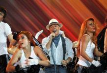 Главному «есаулу» российской эстрады Олегу Газманову исполняется 65