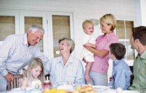 Проблеми молодої сім'ї: де і з ким жити?