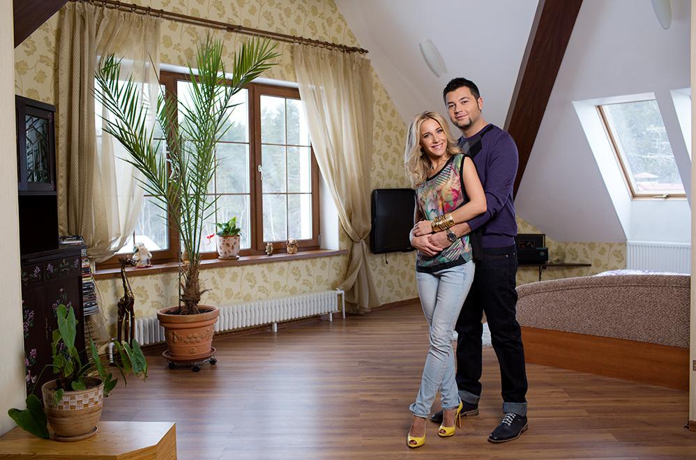 Юля ковальчук квартира в испании