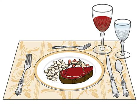 the knowledge of dining etiquette First impressions are very important especially when it comes to professional reasons having the right kind of dining etiquette can help you score brownie points with prospective employers as well a look at some tips for the same.