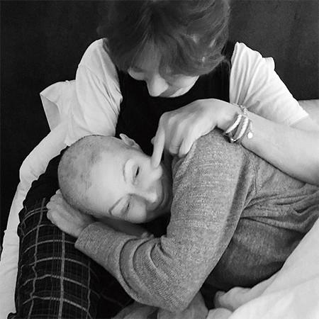 Мамы раком фото 49988 фотография